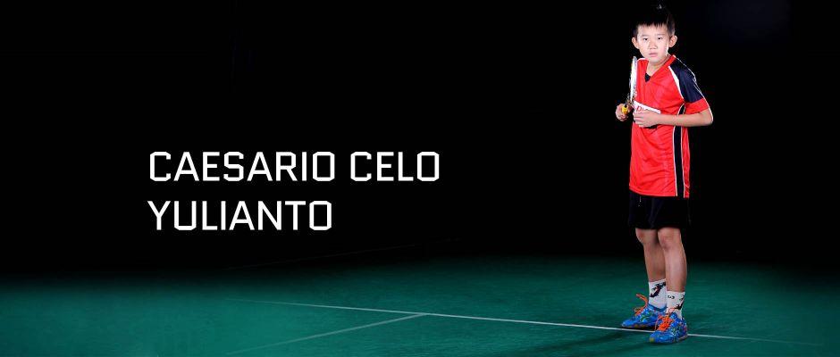 Caesario Celo Yulianto
