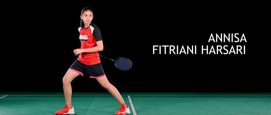 Annisa Fitriani Harsari