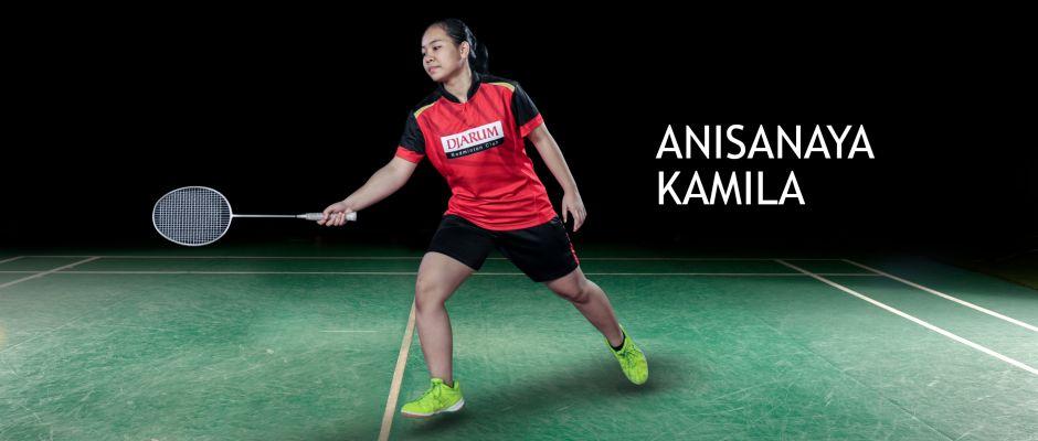 Anisanaya Kamila