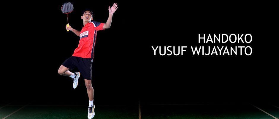 Handoko Yusuf Wijayanto