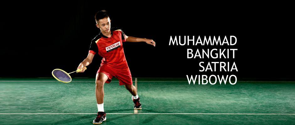 Muhammad Bangkit Satria Wibowo