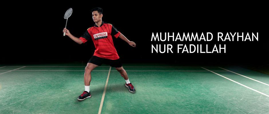 Muhammad Rayhan Nur Fadillah