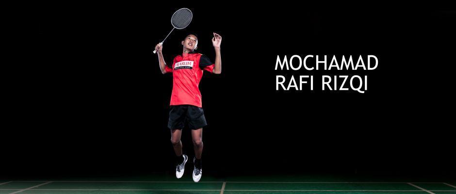 Mochamad Rafi Rizqi Kurniawan