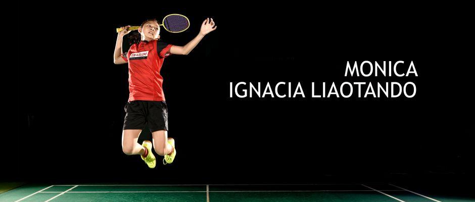 Monica Ignacia Liaotando