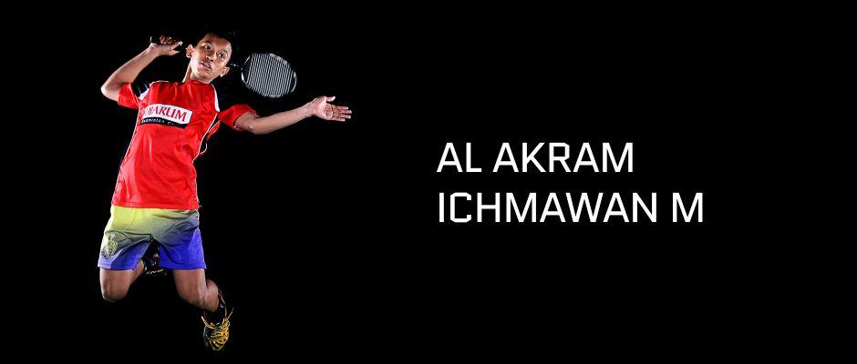 Al Akram Ichmawan M