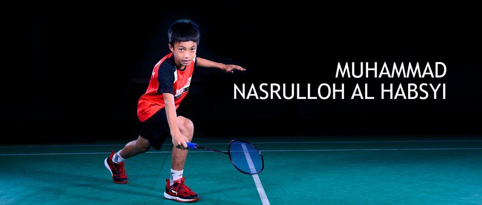 Muhammad Nashrulloh Alhabsyi
