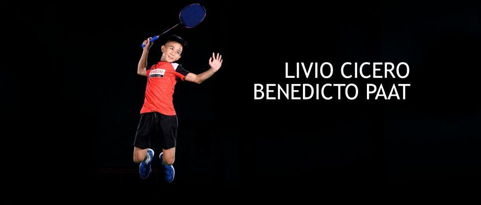 Livio Cicero Benedicto Paat