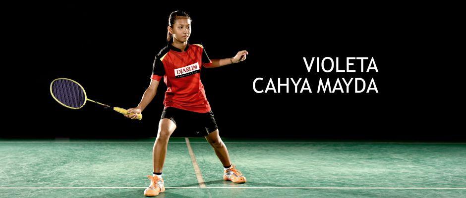 Violeta Cahya Mayda