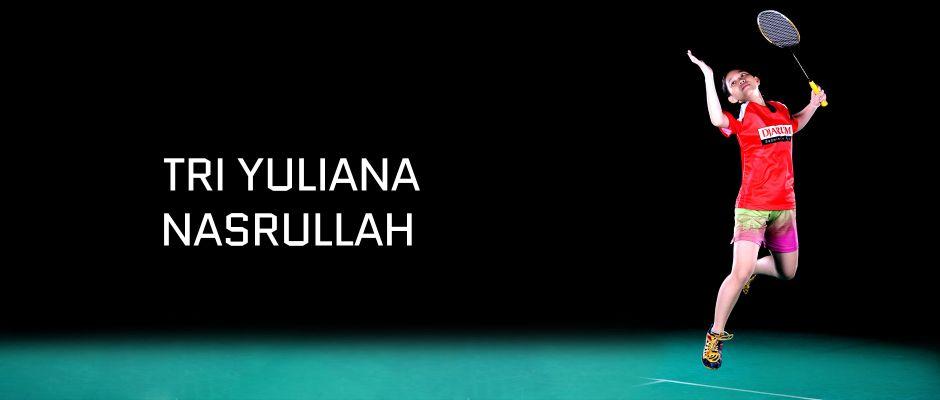 Tri Yuliana Nasrullah